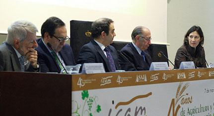 Jornada ICAM innovación