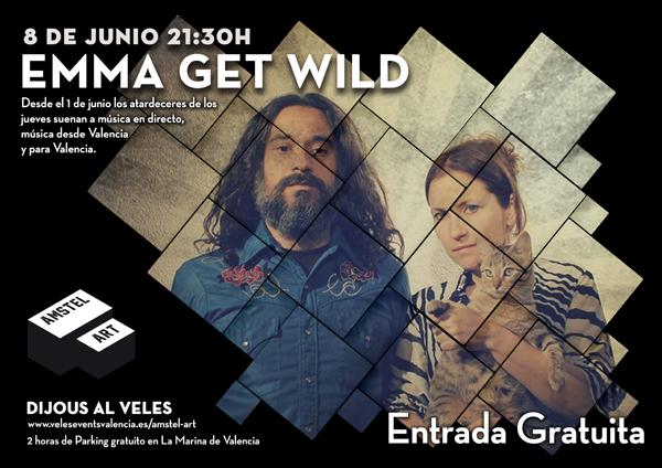 emma get wild