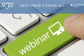 Webinar Fusion 360 Seys