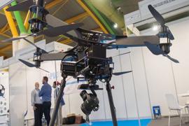 Seys en Hi! Drone Tecnology 2017
