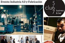 Seys organiza Industria 4.0 y el futuro de la fabricación