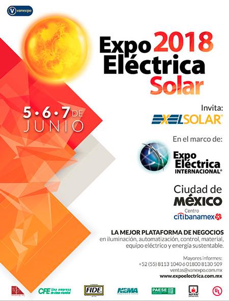 Expo Eléctrica