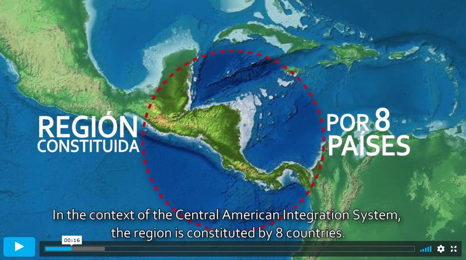 Esfuerzos de Restauración en Centroamérica