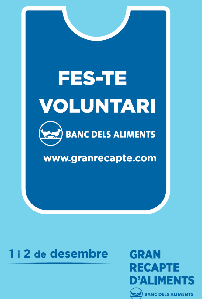 CP Voluntaris Sant Cugat World Games 2018