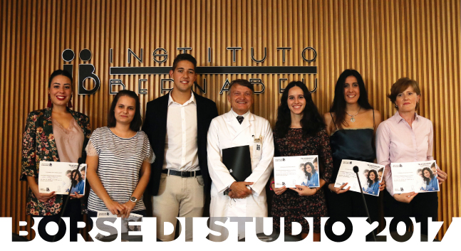 La Fondazione Rafael Bernabeu contribuisce al pagamento degli studi universitari di sei studenti con una concessione di 15.000 euro destinati a borse di studio