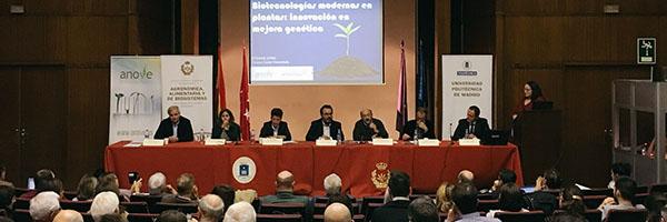 Jornada BIOTECNOLOGÍAS