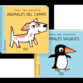 Animales del Campo_salvajes