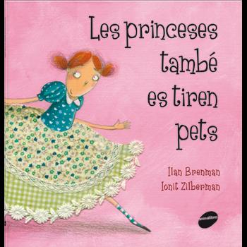 Les princeses pets_ANI