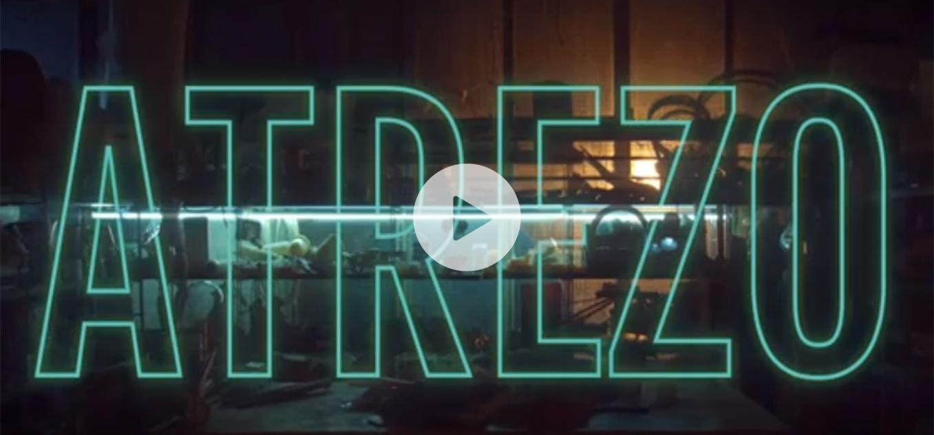 Atrezo | La Cuenta Atrás | Videoclip Oficial