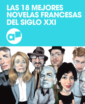 18 novelas francesas