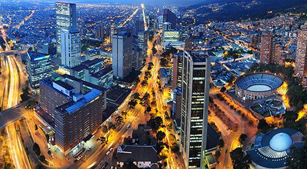 Bogota, 11 ABRIL