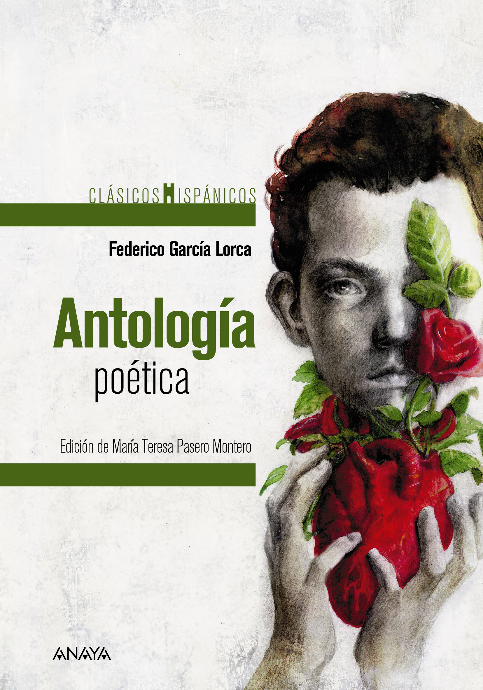 Antología poéticajt