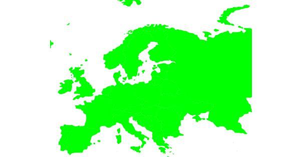 El Acuerdo Verde Europeo