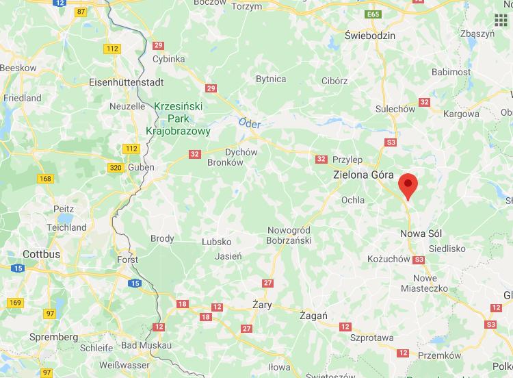 La Peste Porcina Africana ya roza a Alemania