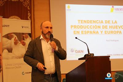 Jornada Ágora TOP GAN Avicultura. Raúl Rodríguez
