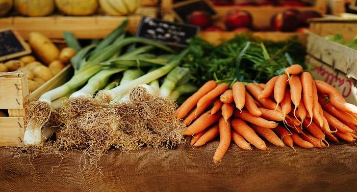 Eco - esquemas para una agricultura más sostenible