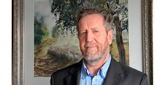 Fallecimiento de don Francisco Marcén, socio fundador de Pastores Grupo Cooperativo