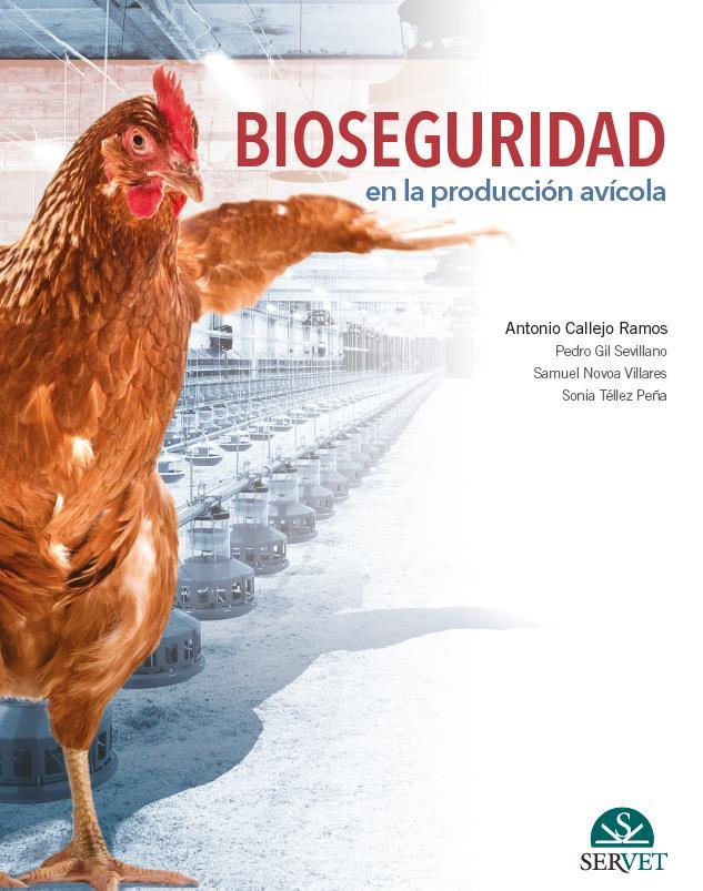 Bioseguridad en la producción avícola