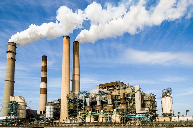 Bruselas, proyecto de contaminación cero para 2050