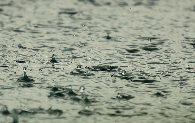 El año hidrológico 2021; unos datos de interés