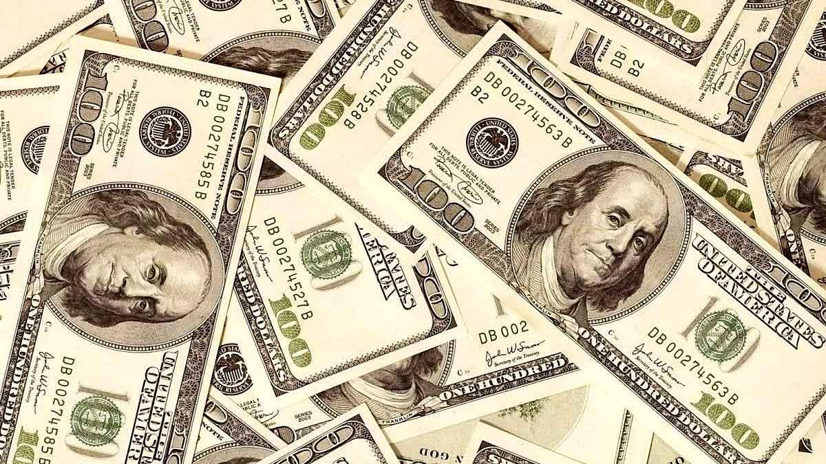 El plan de emitir y emitir hace que el dólar no tenga techo (y 2))