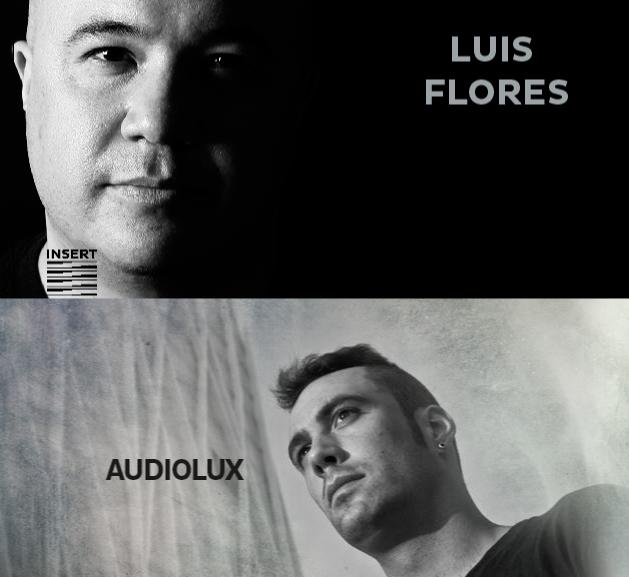 Facebook Luis Flores - Audiolux