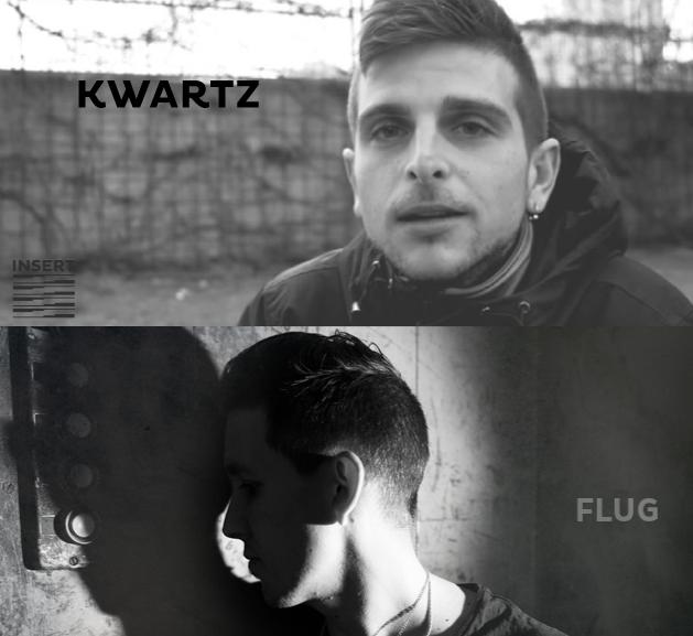 RA Kwartz - Flug