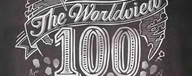100 personas más influyentes biotecnología
